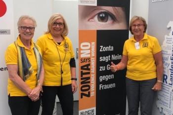 Zonta Gießen Hessentag 1